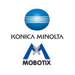 Mobotix – 65% a Konica Minolta