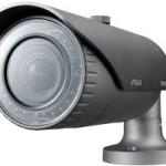 Nuova telecamera LETTURA TARGHE Samsung/Hanwha Security