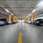 Gestione integrata dei parcheggi e applicazioni di lettura targhe con HIKVISION