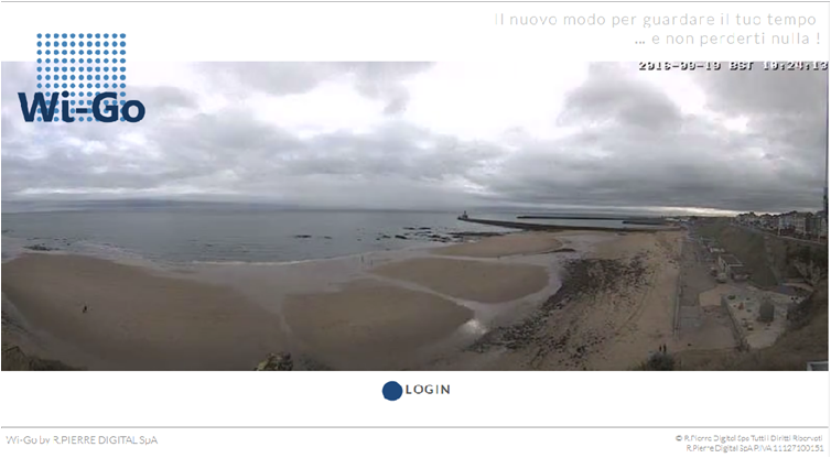 Wi-Go, gestione immagini e video timelapse per cantieri, eventi, progetti in evoluzione!