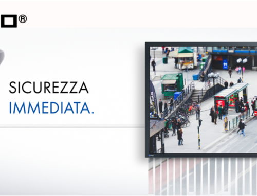 R.PIERRE partner di EIZO – monitor incredibili!