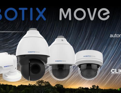 MOBOTIX MOVE