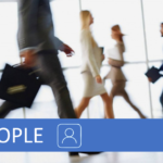 AI PEOPLE l'app Mobotix per il conteggio delle persone